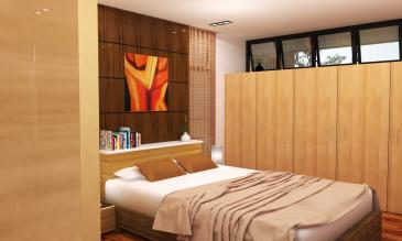 master`s bedroom 3